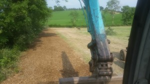Farm Roadways