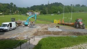 Ground Works